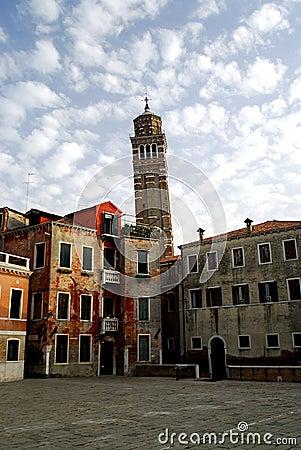 Venice - Santa Stefano
