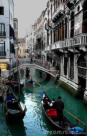 Free Venice Series Royalty Free Stock Images - 125999