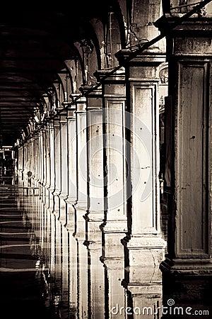 Venice, St Marks Square