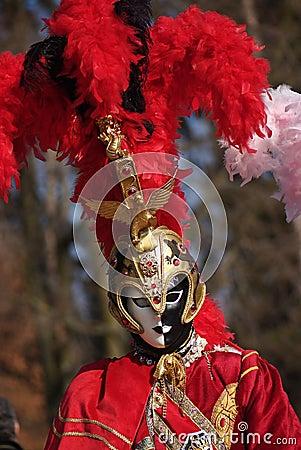 Venitian costume