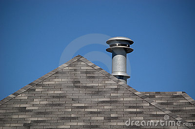 Vent and Roof