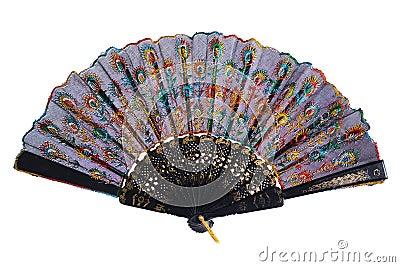 Ventilateur chinois