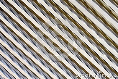 Ventilation grille