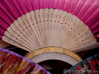 Ventilatore-particolare