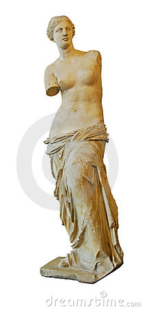 Free Venus Of Milo Stock Photos - 14251713