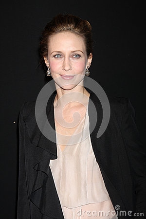 Vera Farmiga Editorial Photo