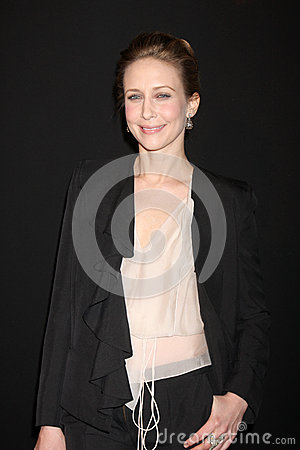 Vera Farmiga Editorial Stock Photo