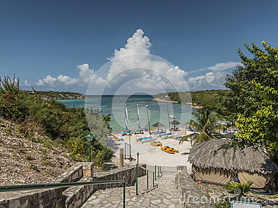 The Verandah Resort Sport Beach