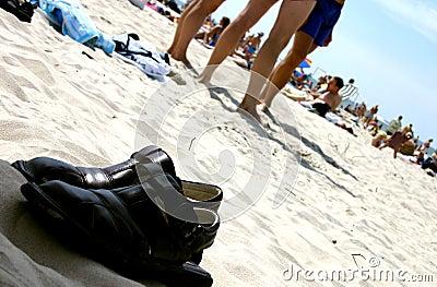 Verano en la playa II