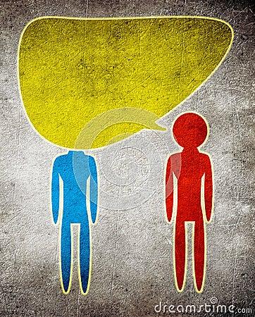 Verbal aggression