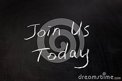 Verbinden Sie uns heute