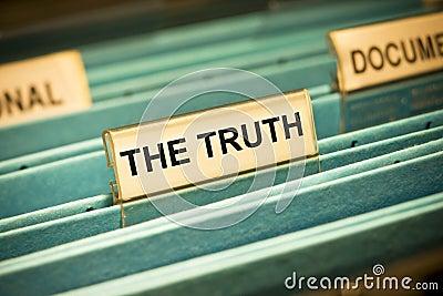 A verdade