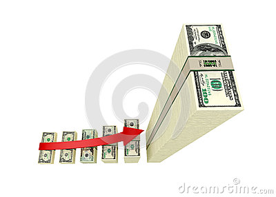 Verdienend Geld