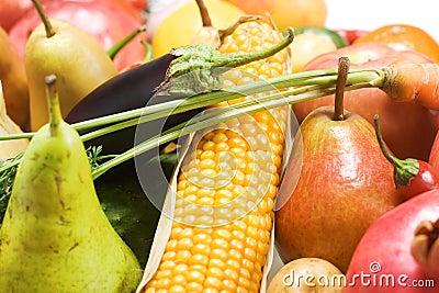 Verdure & frutta