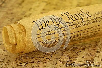 Verfassungsurkunde