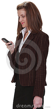 Verific o telefone móvel