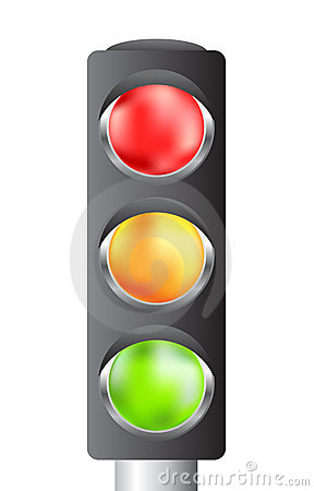 Verkeerslichten voor uw ontwerp