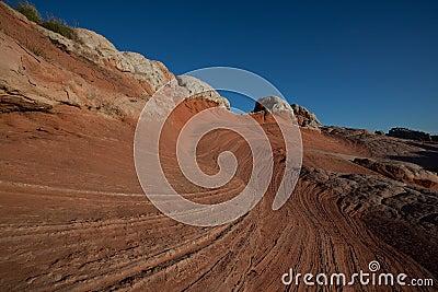 Vermilion Cliffs landscape