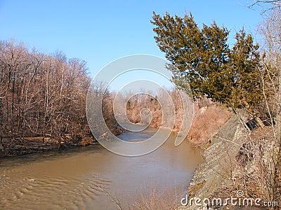 Vermilion River - Illinois
