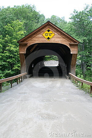 Vermont Bridge