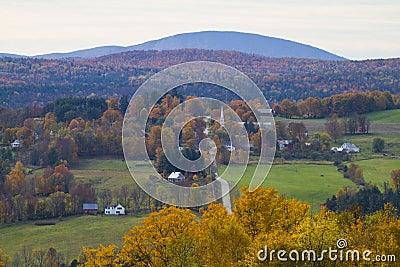Vermont Splendid Foliage