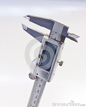 Vernier Measurement tool