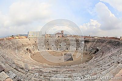 Verona Roman Amphitheatre