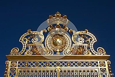 Versailles  - Chateau 8