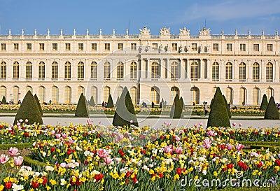 Versailles, France (2)