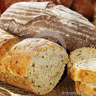 Soorten brood gezond