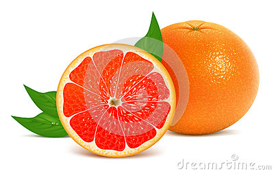 Verse grapefruit