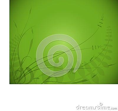 vert de feuillage de fond photographie stock image 7575162. Black Bedroom Furniture Sets. Home Design Ideas