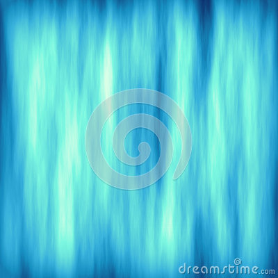 Vertical blue flames background