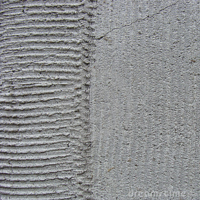 Vertical and horizontal gray concrete pattern