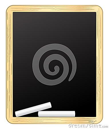 Vertical school board