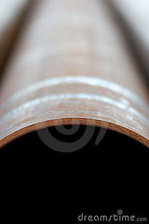 Free Vertical Steel Pipe Abstract Stock Photo - 159450