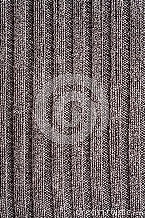 Vertical textile