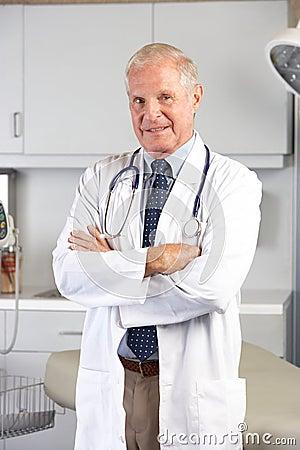 Verticale de Office de docteur In docteur