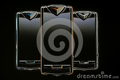 Vertu constellation mobile phones