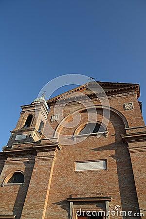 Verucchio Church
