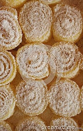 Caloric Cake