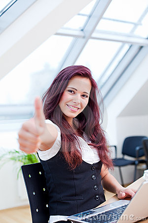 Free Very Good Job Stock Photography - 14787172
