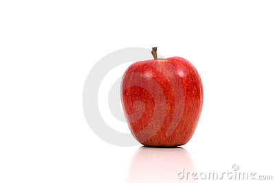 Very Red Apple