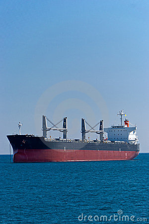 Vessel at Alicante