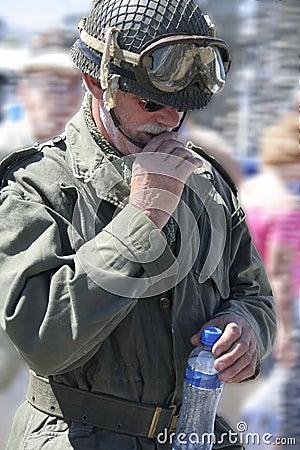 Free Veteran Stock Photos - 923383