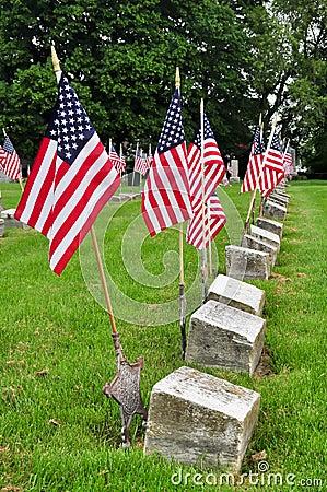 Veteran Grave Sites
