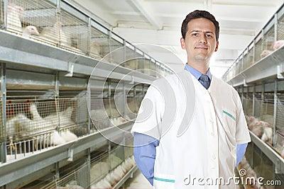Veterinary surgeon