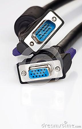 VGA Monitor Cable