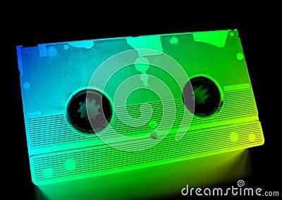 VHS 1