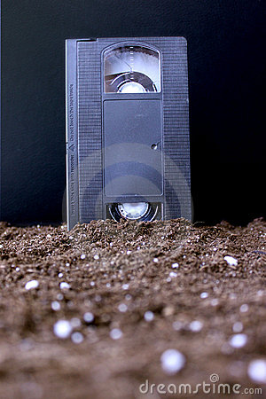 VHS Tombstone